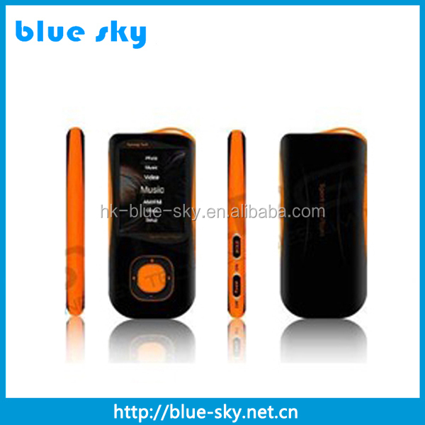1.8 inch digital mp4 player games mp4 player 8GB