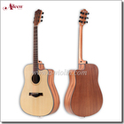 global musical instruments acoustic guitar (AF48C)