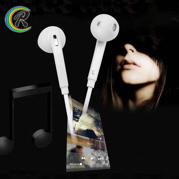 smart phones for Samsung S6 headphone ear cushions for Samsung china suppliers style noise cancelling