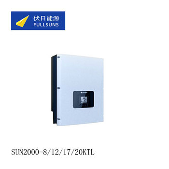 Sun2000-23ktl Solar Inverter Price Generator 20kw Solar Inverter Huawei -  Buy 20kw Solar Inverter,Generator Inverter,Solar Inverter Price Product on