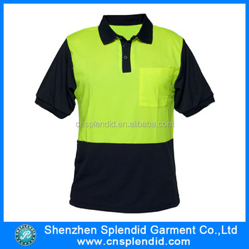 03091ff89ab Custom European Safety Fluorescent Ladies Workwear. View larger image
