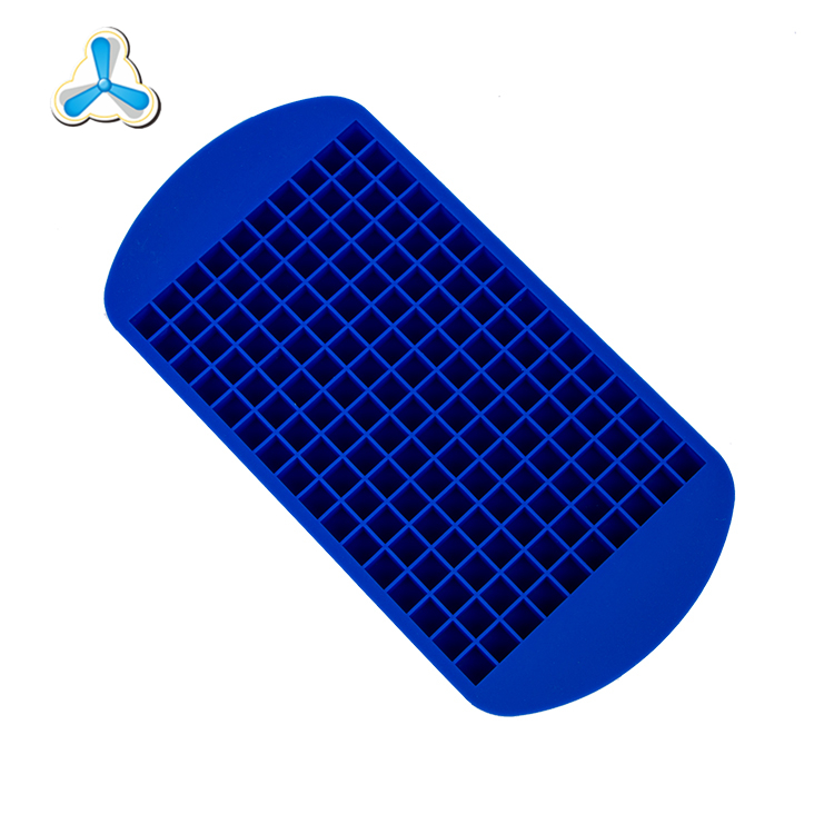 Hot in summer silicone ice cube tray mold ice carving tools