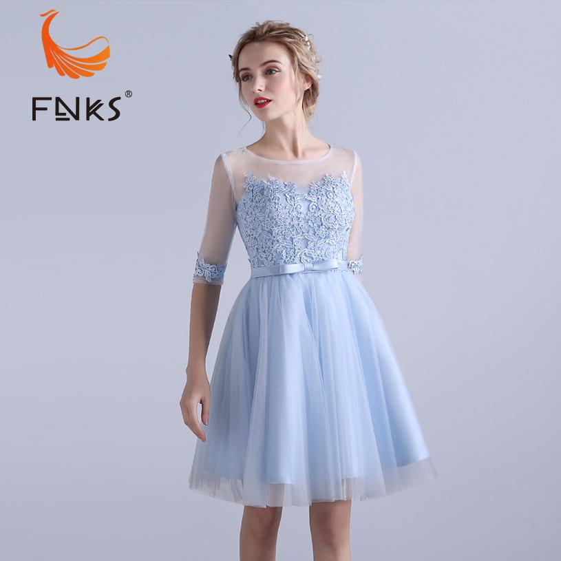 Aliexpress Com Buy Simple Elegant See Through Lace Part: Popular Light Brown Bridesmaid Dresses-Buy Cheap Light