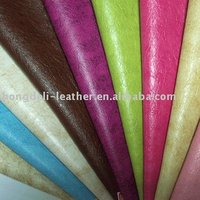 2012 hot synthetic leather for shoes&bags