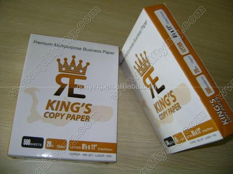 8.5x11 Copy Paper Copy Paper Indonesia 8.5