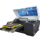 Textile material direct printing image digital printer for clothes printing machine