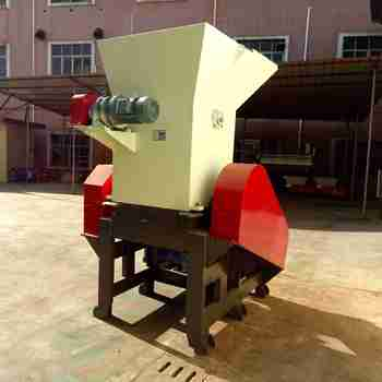 PET Bottle PE PP PVC Waste Plastic Crusher Machine prices / Plastic PET HDPE Crushing Machine