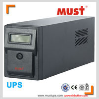 backup ups 500-1500va line interactive topology with cpu control pwm inverter step wave output full avr usb communication port