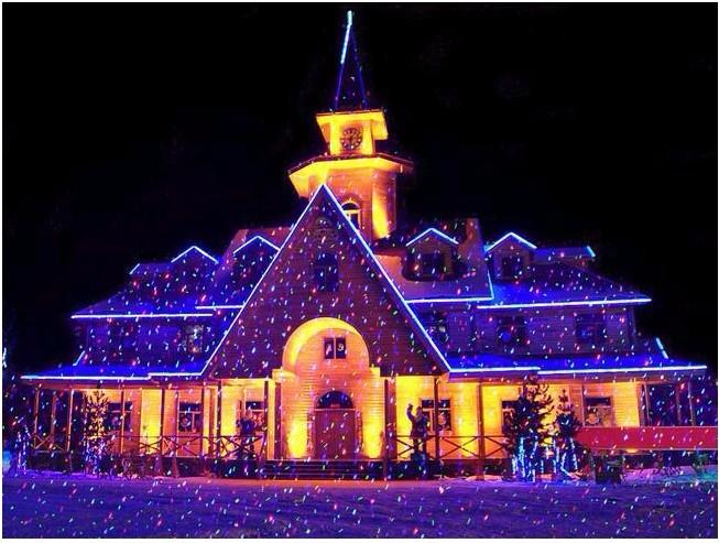 China Christmas Lights,Outdoor Laser Christmas Lights,Home Laser ...