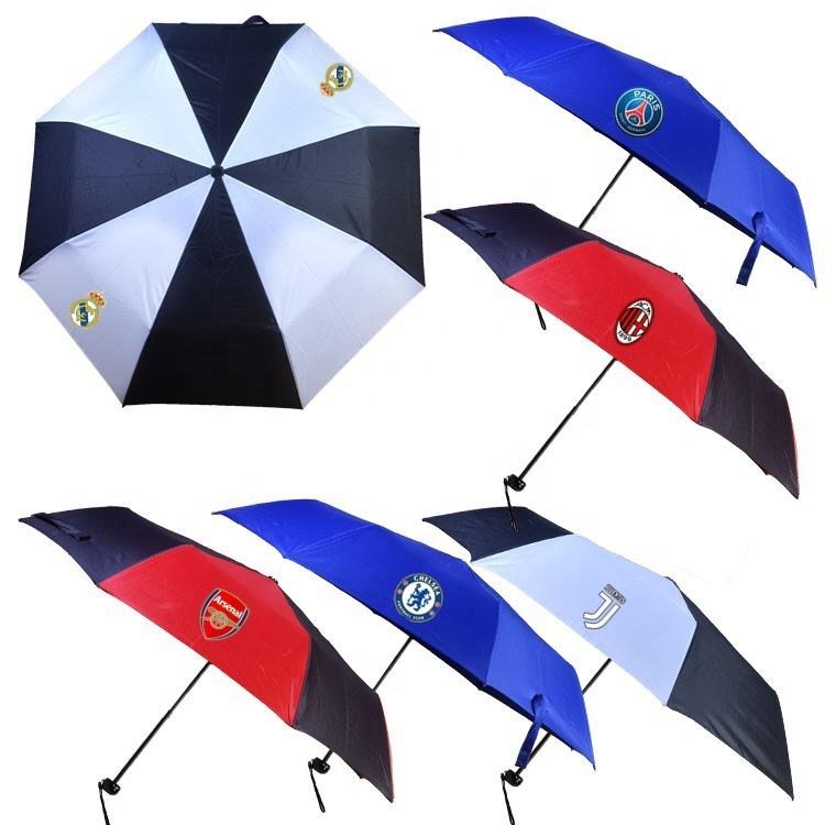 Kualitas Yang Baik Custom Cetak Payung Disesuaikan dengan Harga Murah Hujan