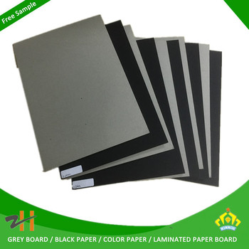 Colored Pressed Cardboard Sheets Hard Board Color Paperboard - Buy ...