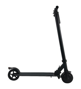 Smart Foldable Carbon Fiber 24V 6.5 inch self balancing scooter electric scooter wholesale