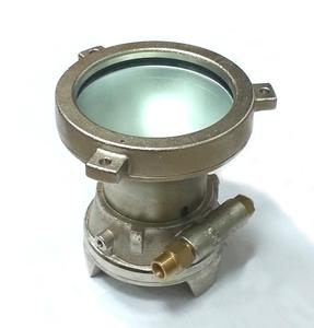 marine air driven pneumatic lamp 330637 zone I zone II zone21 zone22 safety lamp explosion proof light