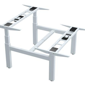 Easy Assemble Easy Use Modern Executive Desk Standing Office Table Design Furniture