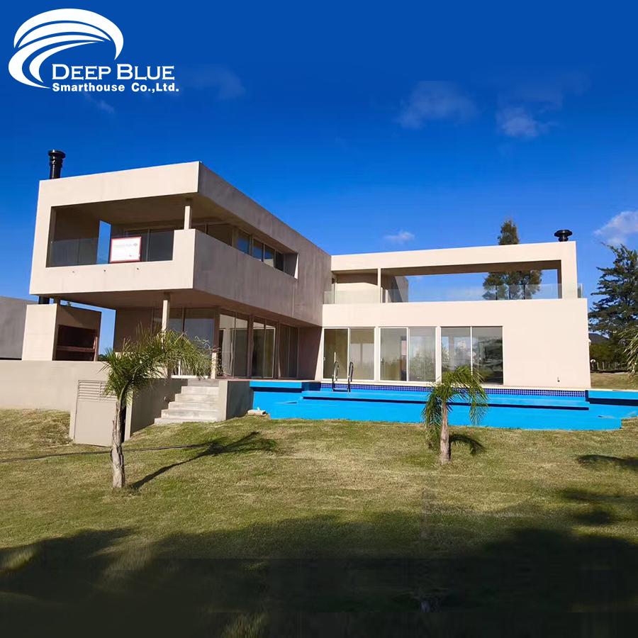 Strange Prefab Luxury Mansion Prefab Luxury Mansion Suppliers And Interior Design Ideas Helimdqseriescom