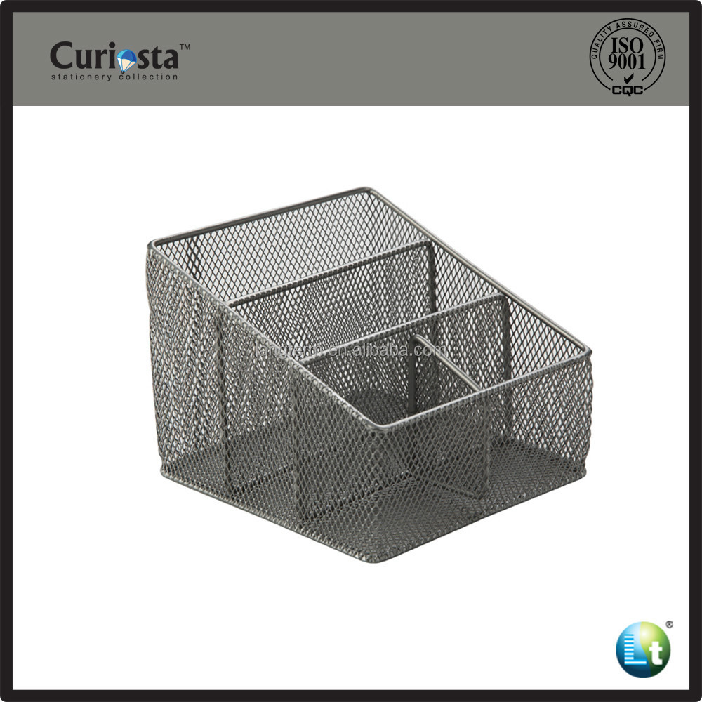 Mesh Wire Pencil Holder Wholesale, Pencil Holder Suppliers - Alibaba