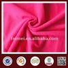 cotton spandex stretch single jersey anti pilling polar fleece fabric
