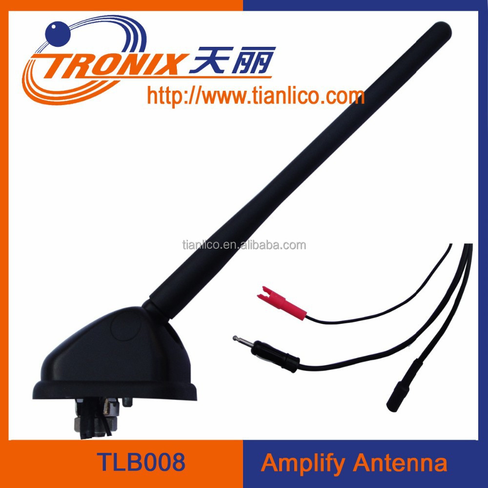 Roof Mounting China Supplier Car Antenna Latest Electronic ...