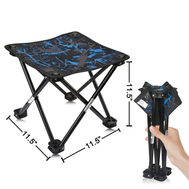 Buy Mini Portable Folding Stool Folding Camping Stool