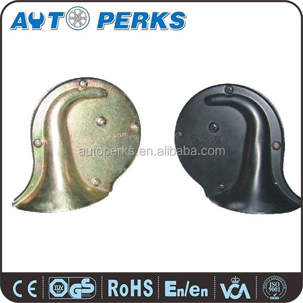 Snail Type Electric Car Horn For Sale