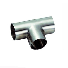 B16.9 SS304 321 <span class=keywords><strong>2</strong></span> 인치 stainless steel pipe 동일한 방향의 광 티