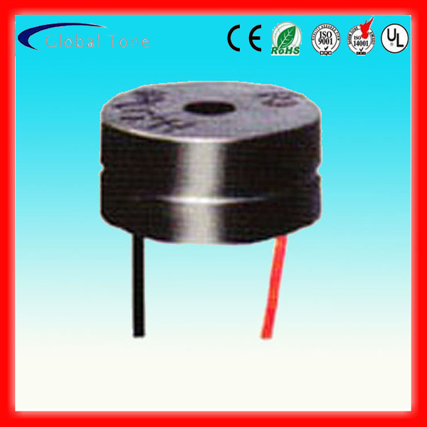 12v small magnetic waterproof buzzer YMD-12065-GX