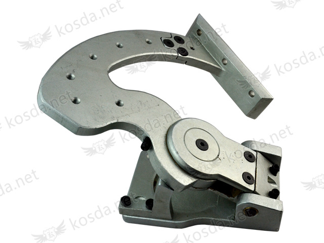 Scissor Lift Hinge Photos