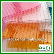 [Promotion] 100% fresh Bayer or GE free sample polycarbonate sheets specifications