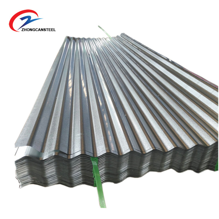sheet metal roofing rolls / roofing sheet sizes / iron sheet roll roofing sheet metal from shandong