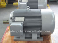 5kw generator motor three phase