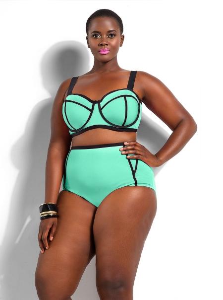 324ba5291c2 Get Quotations · Hot sale big size bikini for women