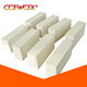 zibo high alumina insulating brick for shuttle kiln