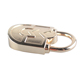 Fashion metal purse lock for bag