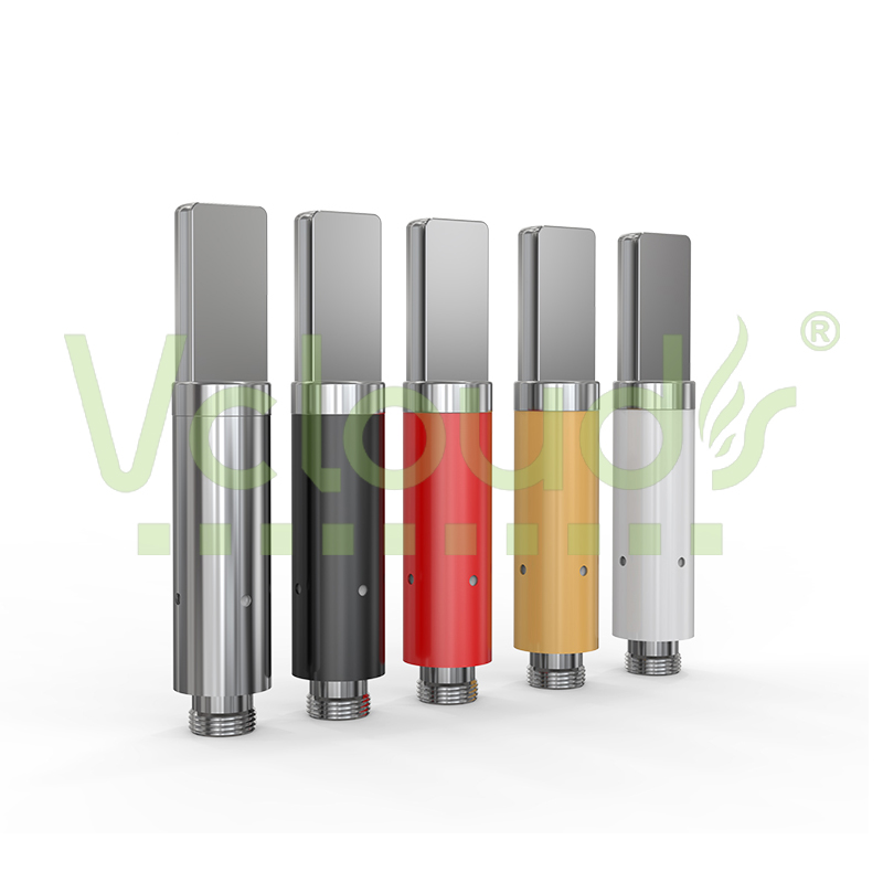 FIRST Original Wax Tank Concentrate Cartridge , Compatible with Different CBD batteries, also sell twisty glass blunt