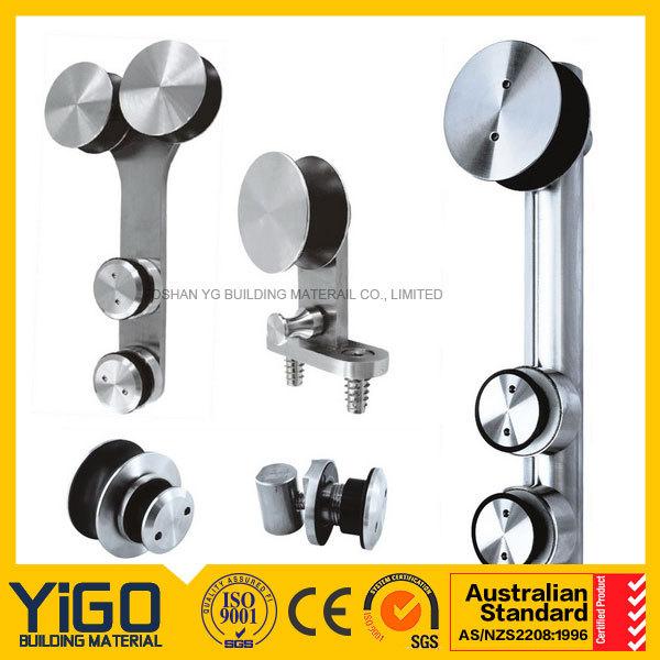 Yg Building Material Company Glass Sliding Door Hardware Buy Glass