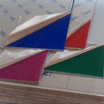 2 10mm High Plasticity Light Acrylic Plexiglass Pmma Sheet