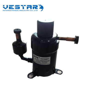 2018 new product 48V dc fridge compressor