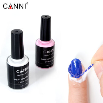 Canni 12ml Easy Peel Off Nail Art Design Finger Protected Liquid