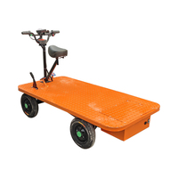 electric trolley hand truck luggage motor shopping electric trolley
