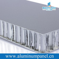 2015 building material aluminum honeycomb core sandwich panel price
