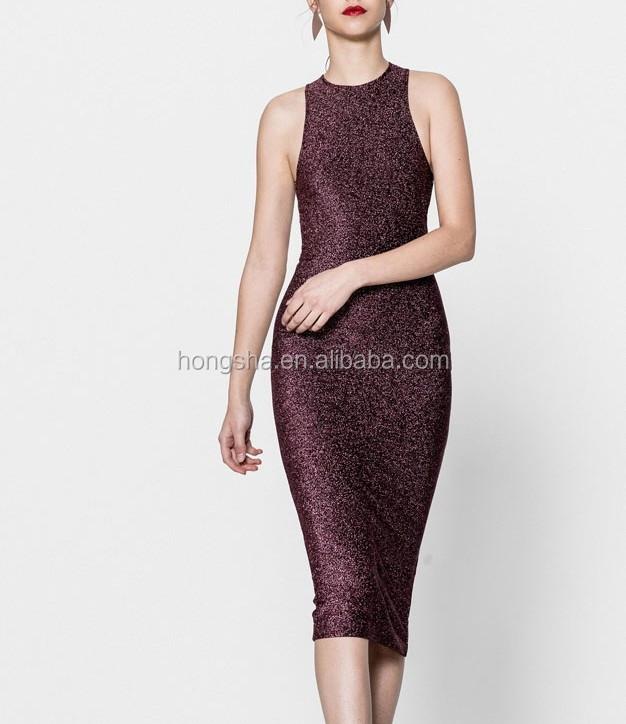 Nombre de telas brillosas para vestidos de fiesta