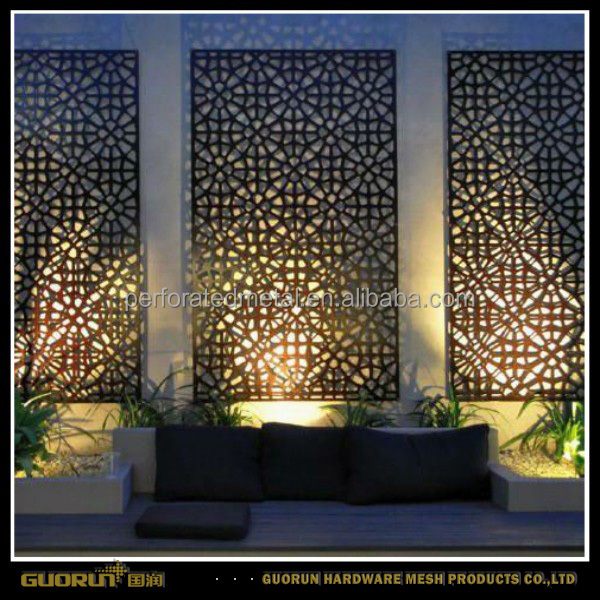 Superbe Laser Cut Metal Wall Panel   Buy Laser Cut Metal Wall Panel,Interior Wall  Paneling,Colored Wall Paneling Product On Alibaba.com