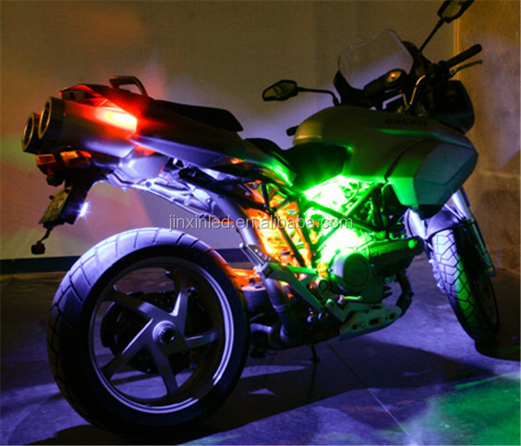 Led 5050 strip kit motorcycle lights and car decoration parts and led 5050 strip kit motorcycle lights and car decoration parts and ampler mozeypictures Gallery