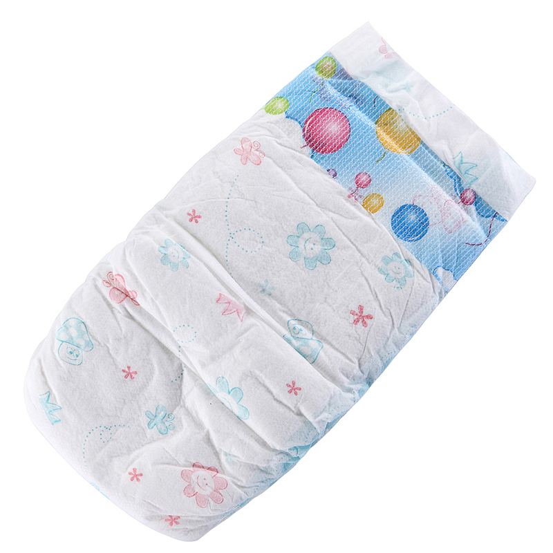 BD1007 Rockbrook Oem Oman S/M/L/Xl All Sizes Disposable Kids Nappy Baby Diapers With Aloe Vera