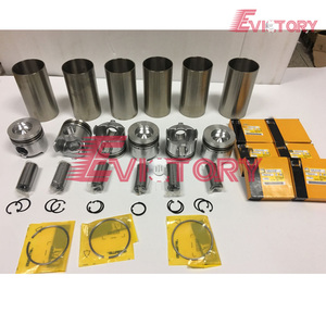 Piston And Liner Caterpillar Wholesale, Piston And Suppliers