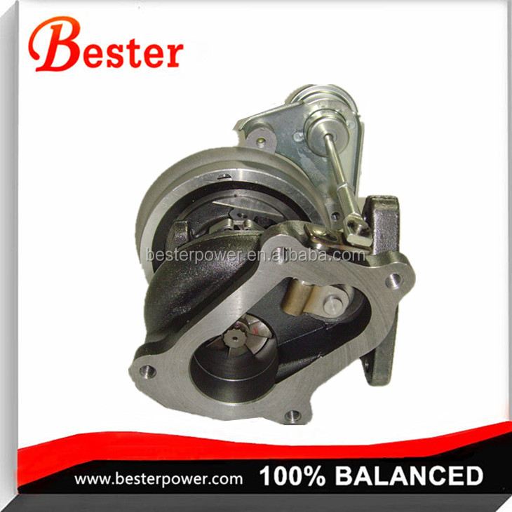 17201-67010 1720167010 17202-67010 turbocharger for toyota 4 Runner Landcruiser CT12B Turbo 1KZTE KNZ130