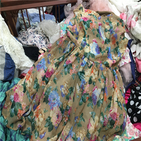 Free Sample second hand used clothing and shoes for sale