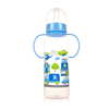 food grade material baby bottle manufacturers usa customized packing stainless steel baby feeding bottle