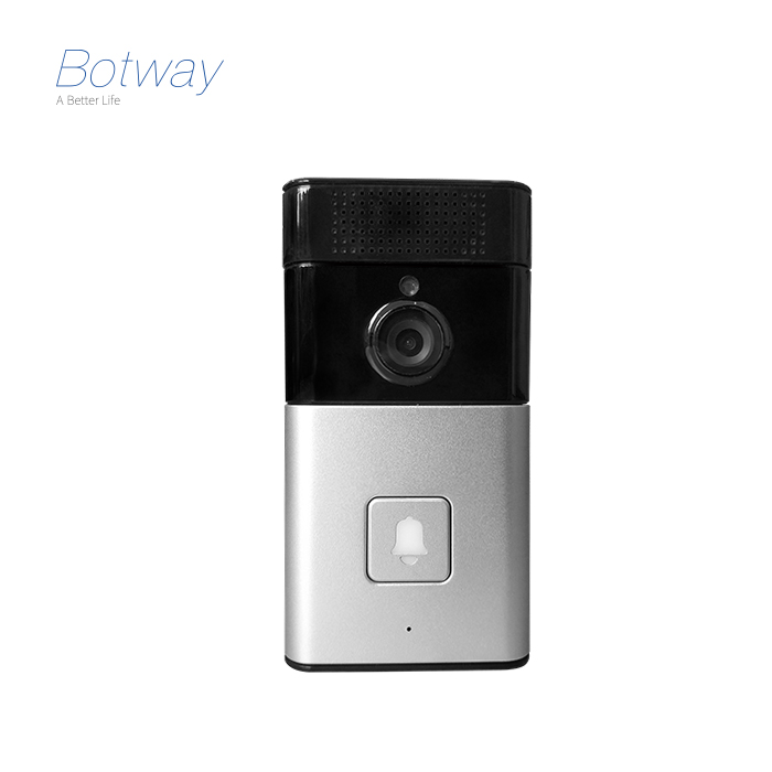 WIFI doorbell camera 720p HD wireless camera doorbell