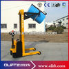 500kg full electric drum lifter with CE China